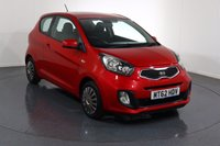 USED 2012 62 KIA PICANTO 1.0 1 3d 68 BHP FULL 7 STAMP MAIN DEALER SERVICE HISTORY