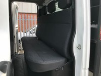 USED 2015 65 VAUXHALL MOVANO 2.3 CDTI 125PS R3500 L3H1 D/CAB CAGED TIPPER