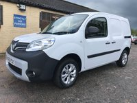 USED 2013 63 RENAULT KANGOO 1.5 DCI ML19 SPORT 90 BHP *GREAT SPEC*FACELIFT MODEL**