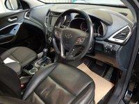 USED 2014 14 HYUNDAI SANTA FE 2.2 PREMIUM CRDI 5d AUTO 194 BHP