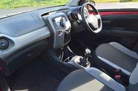 USED 2017 17 TOYOTA AYGO 1.0 VVT-I X-PLAY 5d 69 BHP