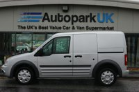 USED 2011 61 FORD TRANSIT CONNECT 1.8 T200 TREND LR CDPF 1d 90 BHP LOW DEPOSIT OR NO DEPOSIT FINANCE AVAILABLE