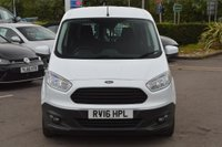 USED 2016 16 FORD TRANSIT COURIER 1.5 TDCi Trend Panel Van 4dr SAT NAV*REAR CAM*DAB*BLUETOOTH