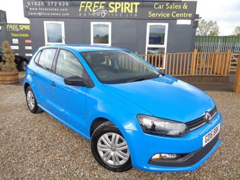 View our VOLKSWAGEN POLO