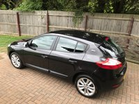 USED 2010 10 RENAULT MEGANE 1.6 I-MUSIC VVT 5d 100 BHP GREAT MODEL I-MUSIC !!