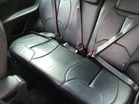 USED 2013 63 CITROEN DS3 1.6 E-HDI AIRDREAM DSPORT PLUS 3d 111 BHP LEATHER TRIM + ZERO ROAD TAX