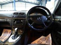 USED 2005 55 MERCEDES-BENZ E CLASS 3.0 E320 CDI Avantgarde 4dr AUTO