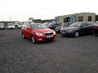 2011 SKODA OCTAVIA 1.6 TDI CR 5d 103 BHP £3395.00