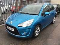 USED 2012 62 CITROEN C3 1.6 E-HDI EXCLUSIVE 5d 90 BHP Diesel, free road tax, superb economy, stunning looks,