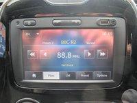USED 2015 15 RENAULT CAPTUR 1.5 DYNAMIQUE MEDIANAV DCI 5d AUTO 90 BHP AUTOMATIC - DIESEL - SAT NAV - REVERSING CAMERA