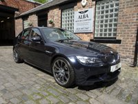2008 BMW M3 4.0 M3 4d 415 BHP £15995.00