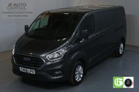 USED 2018 68 FORD TRANSIT CUSTOM 2.0 300 LIMITED L2 H1 130 BHP LWB AIR CON EURO 6 VAN  AIR CONDITIONING EURO 6