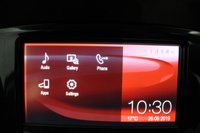 USED 2015 15 VAUXHALL CORSA 1.4 DESIGN 3d 89 BHP PHONE PROJECTION - TOUCHSCREEN