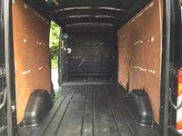 USED 2015 15 FORD TRANSIT 2.2 350 TREND SHR P/V 1d 124 BHP HIGH SPEC TREND MODEL, 1 OWNER,