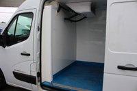 USED 2015 65 RENAULT MASTER 2.3 MM35 BUSINESS DCI S/R P/V 1d 125 BHP Cooler van