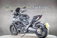 USED 2012 02 DUCATI DIAVEL  GOOD & BAD CREDIT ACCEPTED, OVER 600+ BIKES IN STOCK