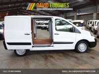 "USED 2014 64 PEUGEOT EXPERT 2.0 HDI 1000 L1H1 PROFESSIONAL 130 BHP SWB VAN ""YOU'RE IN SAFE HANDS"" - AA DEALER PROMISE"