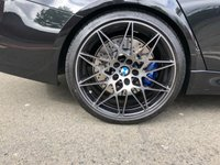 USED 2018 67 BMW M3 3.0 M3 COMPETITION PACKAGE 4d AUTO 444 BHP