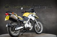 USED 2003 03 BMW F650 ALL TYPES OF CREDIT ACCEPTED GOOD & BAD CREDIT ACCEPTED, OVER 600+ BIKES IN STOCK