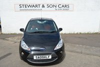 USED 2009 09 FORD KA 1.2 ZETEC 3d 69 BHP BRAND NEW BRAKE DISCS AND PADS FITTED MAY 2019