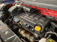 USED 2016 16 VAUXHALL ADAM 1.2 ENERGISED 3d 69 BHP