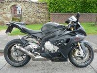2011 BMW S1000RR 999cc S 1000 RR  £6995.00