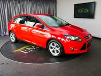 USED 2014 14 FORD FOCUS 1.6 ZETEC NAVIGATOR ECONETIC TDCI START/STOP 5d 104 BHP £0 DEPOSIT FINANCE AVAILABLE, AIR CONDITIONING, AUX INPUT, BLUETOOTH CONNECTIVITY, CLIMATE CONTROL, CRUISE CONTROL, DAB RADIO, FORD SYNC WITH VOICE CONTROL, QUICK CLEAR HEATED WINDSCREEN, START/STOP SYSTEM, STEERING WHEEL CONTROLS, TRIP COMPUTER