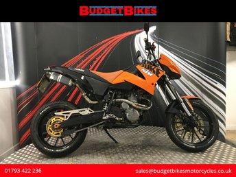 View our KTM DUKE
