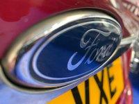 USED 2010 10 FORD FIESTA 1.4 TITANIUM 3d 96 BHP