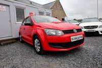 2011 VOLKSWAGEN POLO S 1.2 5dr ( 60 bhp ) £4495.00