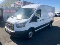 USED 2018 18 FORD TRANSIT 2.0 350 L3H2 130PSi Panel Van RWD