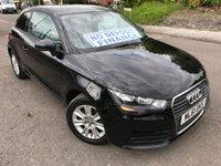 2011 AUDI A1 1.6 TDI SE 3d 103 BHP £5795.00
