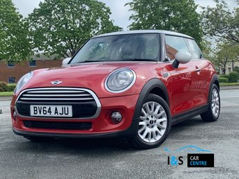 2014 MINI HATCH COOPER 1.5 COOPER D 3d 114 BHP £7895.00