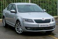 2015 SKODA OCTAVIA 2.0 LAURIN AND KLEMENT TDI DSG 5d AUTO 148 BHP £11445.00