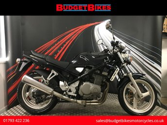 View our SUZUKI BANDIT 400