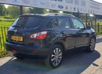 USED 2012 12 NISSAN QASHQAI 1.6 TEKNA 5d 117 BHP 0% Deposit Plans Available even if you Have Poor/Bad Credit or Low Credit Score, APPLY NOW!