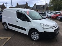 USED 2009 59 CITROEN BERLINGO 1.6 850 LX L1 HDI 1d 90 BHP 1 OWNER FROM NEW HAD PRIVATE USE AND IN SUPERB CONDITION WITH SERVICE HISTORY