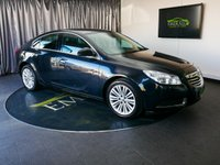 USED 2013 62 VAUXHALL INSIGNIA 2.0 SE CDTI 5d 157 BHP £0 DEPOSIT FINANCE AVAILABLE, AIR CONDITIONING, AUTOMATIC HEADLIGHTS, AUX INPUT, BLUETOOTH CONNECTIVITY, CLIMATE CONTROL, CRUISE CONTROL, ELECTRONIC PARKING BRAKE, STEERING WHEEL CONTROLS, TRIP COMPUTER