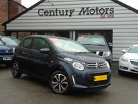 2014 CITROEN C1 1.0 VTI FLAIR 5d - ALLOYS + AIR CON £4890.00