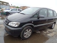 2004 VAUXHALL ZAFIRA 1.8 LIFE 16V 5d AUTOMATIC PX TO CLEAR £250.00