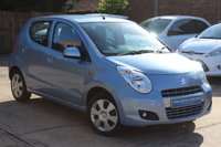 USED 2012 12 SUZUKI ALTO 1.0 PLAY 5d 68 BHP ***** £20 ROAD TAX * AIR CON *****