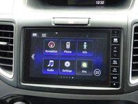 USED 2015 15 HONDA CR-V 2.0 I-VTEC SR [TOP OF THE RANGE] AUTO 4X4 5 Dr