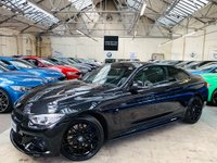 USED 2016 16 BMW 4 SERIES 3.0 435d M Sport xDrive 2dr PERFORMANCE KIT& PLUS PACK 20S