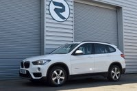 USED 2016 16 BMW X1 2.0 SDRIVE18D SE 5DR