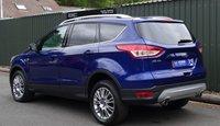 USED 2014 14 FORD KUGA 2.0 TITANIUM TDCI 5d AUTO 4x4 ****Cruise,ParkAid,DAB,Bluetooth,4x4****