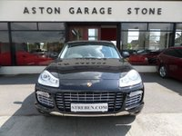 USED 2009 09 PORSCHE CAYENNE GTS CAYENNE GTS 4.8 TIPTRONIC S **REAR ENTERTAINMENT * PAN ROOF** ** REAR ENTERTAINMENT * PAN ROOF * BOSE * CAMERA **