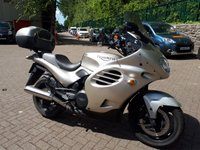 USED 1999 TRIUMPH T 309 TROPHY T309