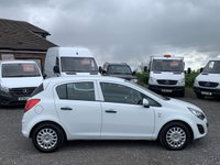 USED 2014 64 VAUXHALL CORSA 1.2 S AC ECOFLEX S/S 5d AC, ONE PREVIOUS OWNER, MAIN DEALER HISTORY, £30 TAX