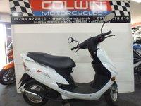 USED 2014 64 PEUGEOT V-CLIC 50cc $TROKE ONLY 200 MILES!!!!