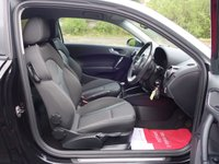 USED 2011 11 AUDI A1 1.4 TFSI SPORT 3d 122 BHP ***** 1 Lady Owner From Brand New *****